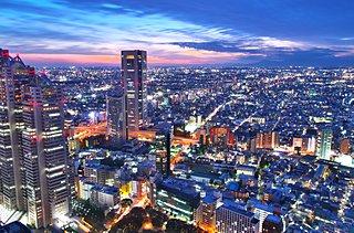 無料がうれしい!東京近郊の絶景展望室に行こう♪〈レジャー特集|2018〉