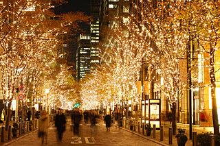 クリスマスにおすすめ!イルミネーション4選〈中国エリア編〉