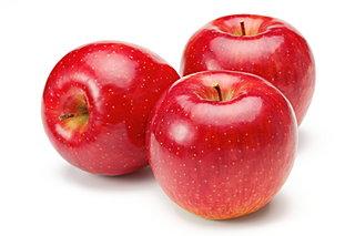 栄養の宝庫! 旬の果物りんごを食べよう