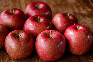 11月はリンゴが旬!おいしいリンゴで生活習慣病予防