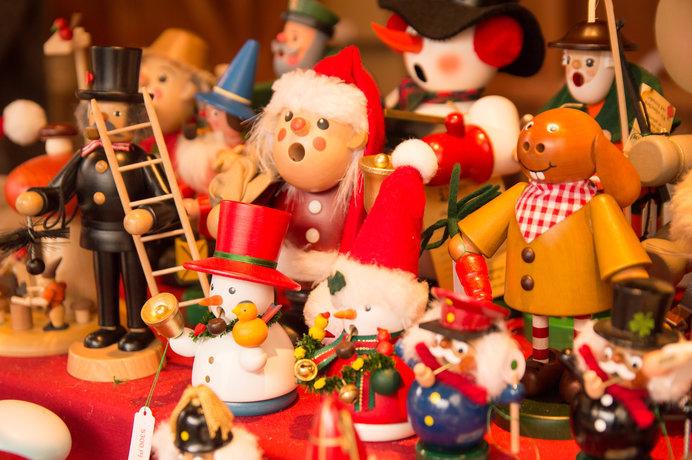 グルメ屋台やイベントも!クリスマスマーケットを楽しもう☆〈都市編|レジャー特集2018〉