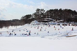 雪だからこそ楽しめる!/東北・真冬のイベント特集2019