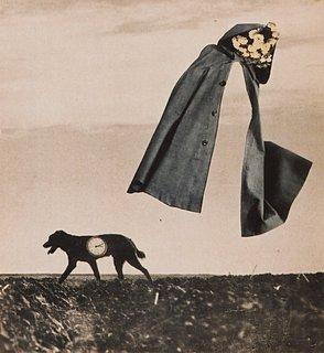 唯一無二が東京都庭園美術館に集う!「岡上淑子 フォトコラージュ 沈黙の奇蹟」展