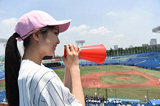 球春到来!春の野球観戦時に携行したい必需品とは?