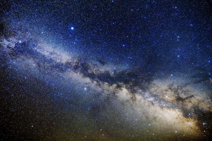 雨の日も満天の星空を☆東京のプラネタリウムにでかけよう!