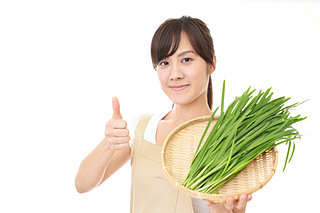 スタミナ野菜・ニラ!そのパワーの正体に迫ります