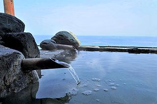 海が見える温泉でほっこり、ゆったり♪~西日本編~