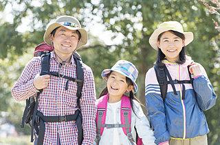 関東で開催される秋のウオーキングイベント!