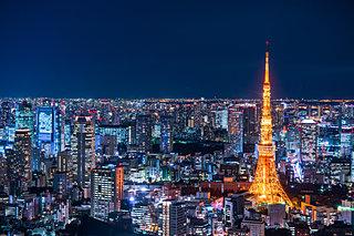 夜景がきれいなデートスポットをご紹介!〈関東編〉