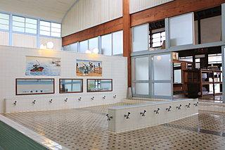 10月10日は銭湯の日!家族や仲間と近くの浴場に出かけよう