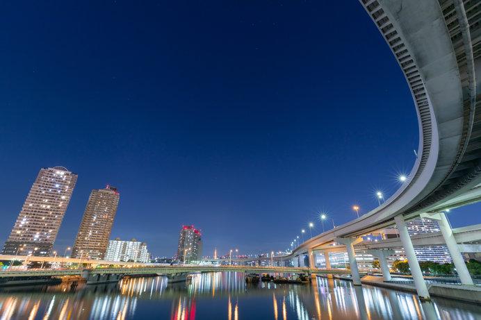 ドライブで夜景を楽しもう!南関東のおすすめスポット4選