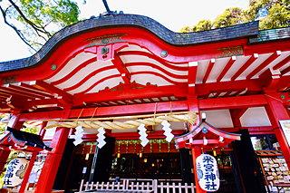 2020年の初詣にでかけよう♪  関東近郊の初詣スポット4選