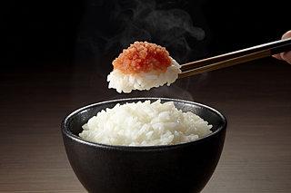 ご飯のお供のチャンピオン。「辛子明太子」に二つの記念日があるのはなぜでしょう?