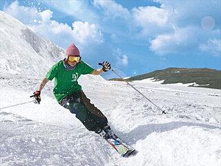 GWもまだまだ滑れる!東北のスキー場4選