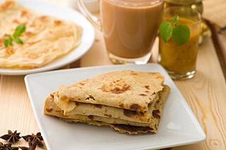 忙しい朝のお助け朝食に『無発酵パン』。しっかり食べて、豊かな1日を!