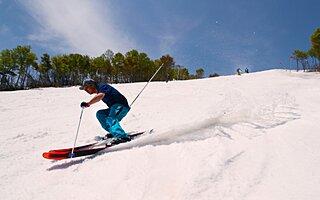 春スキーシーズンはこれから! GWまで滑れるスキー場5選