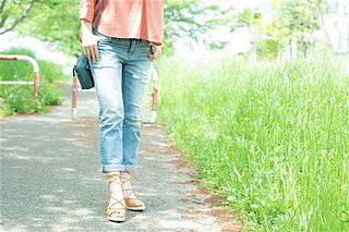 5月にサンダルを履くのは早い?おすすめの種類と選び方