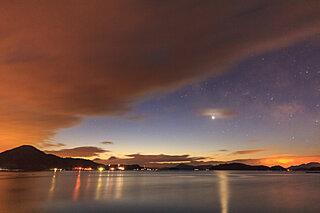 5月の日暮れ時は西の空に注目!地球の兄弟惑星【内惑星編】