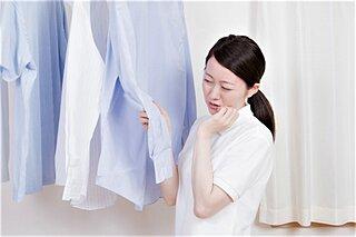 生乾きの洗濯物の嫌な臭い対策でおすすめの方法を紹介