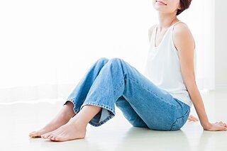 夏でも快適なジーンズ(デニムパンツ)の選び方 4つのコツ