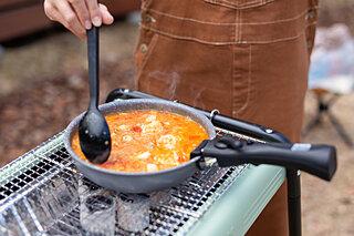 調理器具にこだわろう!キャンプがもっと楽しくなる器具の選び方